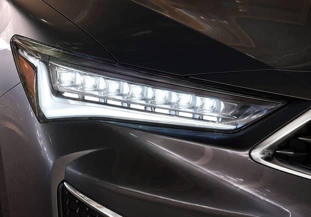 2019 Acura ILX LED Light