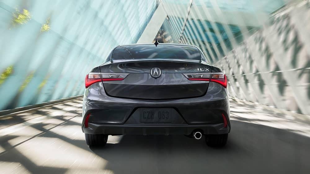 2019 Acura ILX Stability