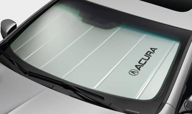 2019 Acura ILX Sun Shade