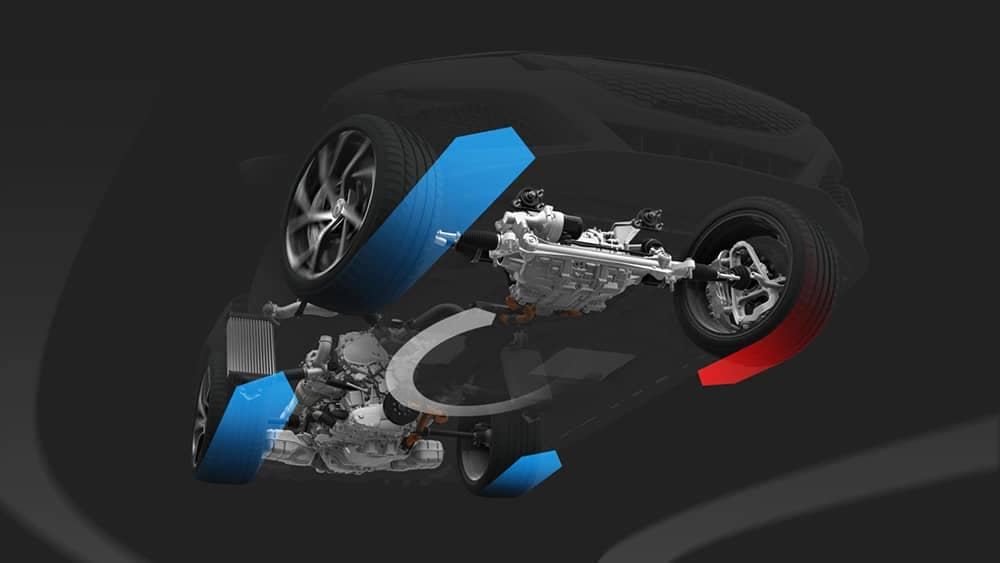 2019 Acura NSX Dynamics