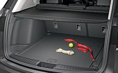 Acura Genuine Accessories RDX Cargo Cover