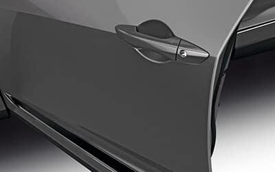 Acura Genuine Accessories RDX Door Edge Film