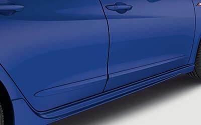Acura Genuine Accessories TLX Body Side Molding