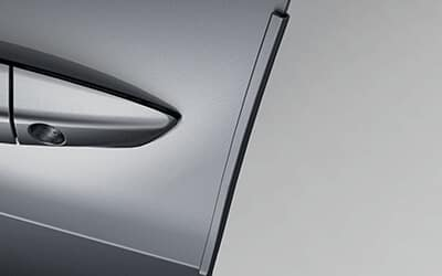Acura Genuine Accessories TLX Door Edge Guard