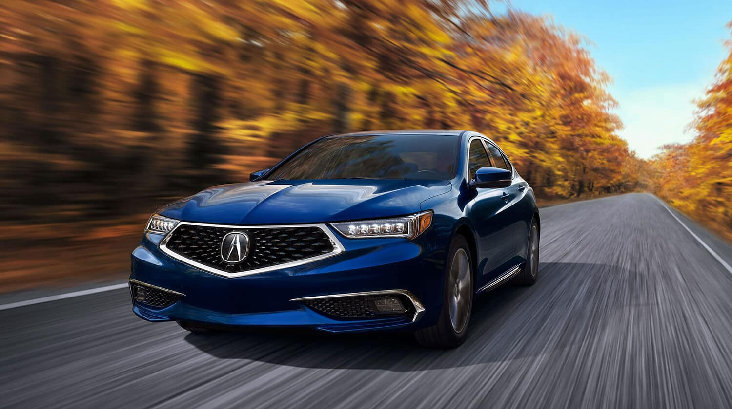 Compare Ilx Vs Tlx Vs Rlx To Find Your Next Luxury Sedan