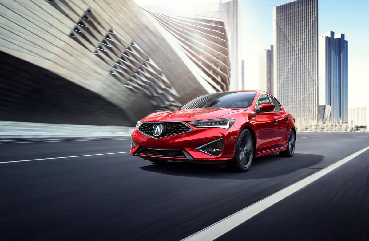 2020 Acura Ilx Vs 2020 Honda Accord Which One Should You Choose