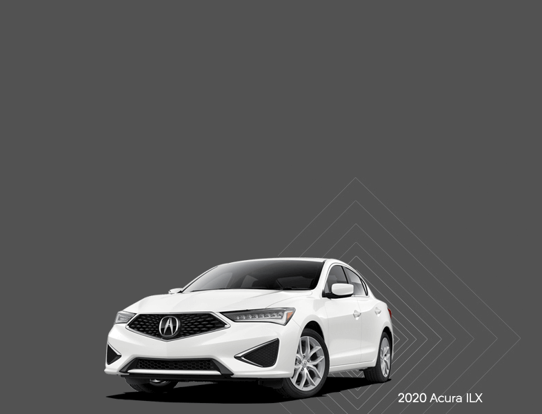 Acura College Graduate Program 2020 ILX