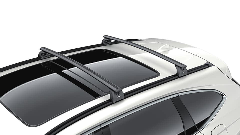 Acura Genuine Accessories MDX Crossbars