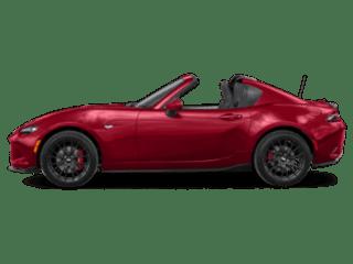 2019 Mazda MX5 Miata RF