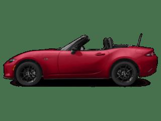 2019 Mazda MX5 Miata