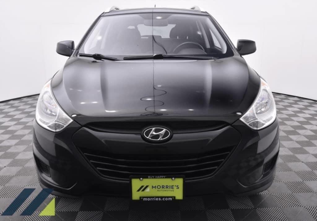 Hyundai Tucsan