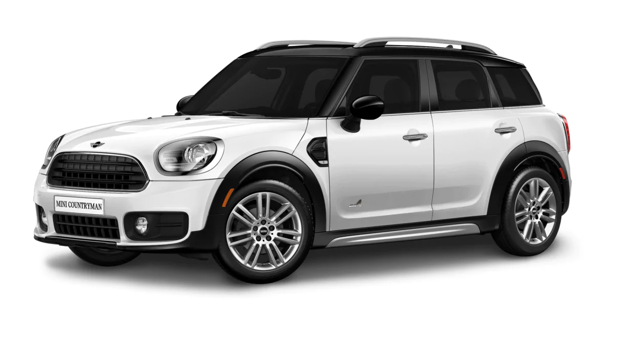 Cooper Countryman Signature