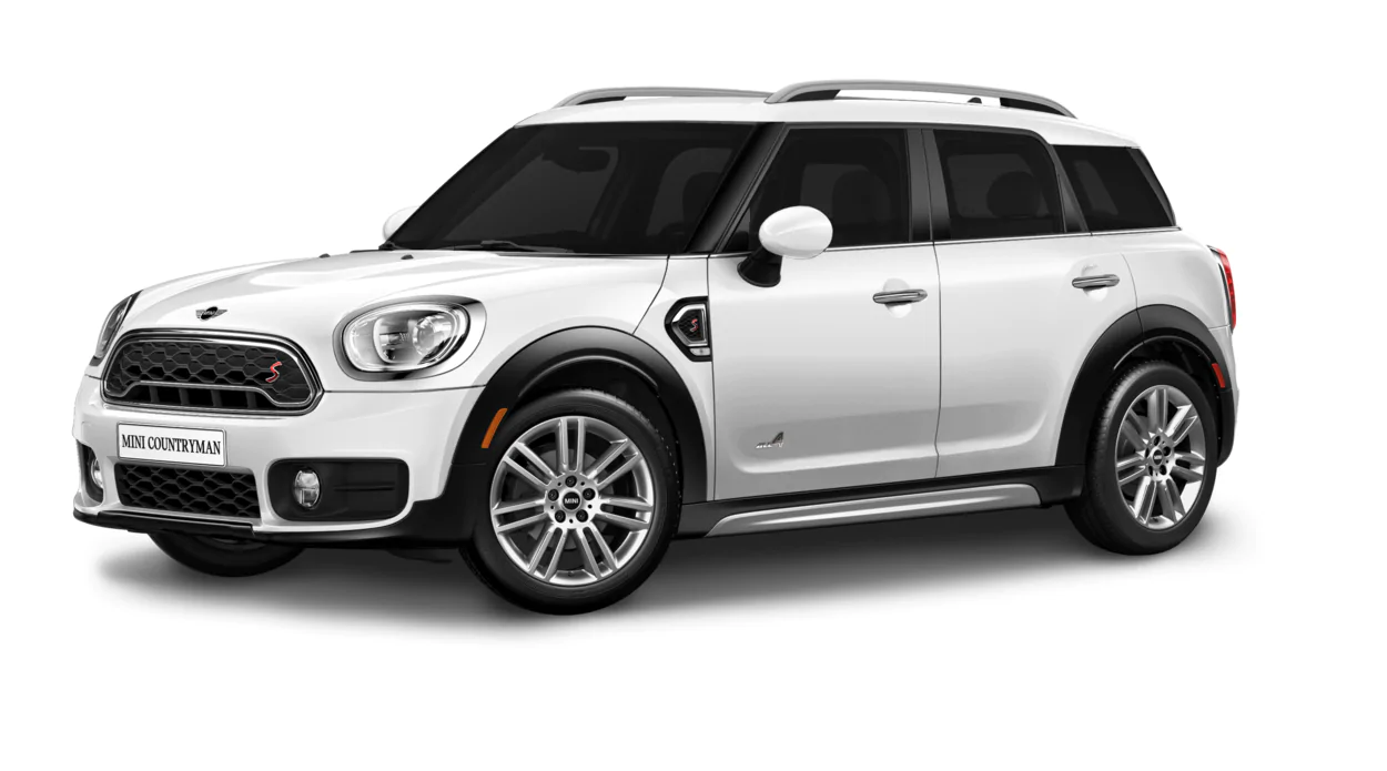 Cooper S Countryman (ALL4)