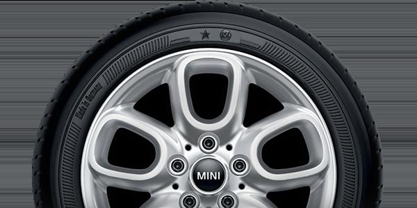 MINI Tires