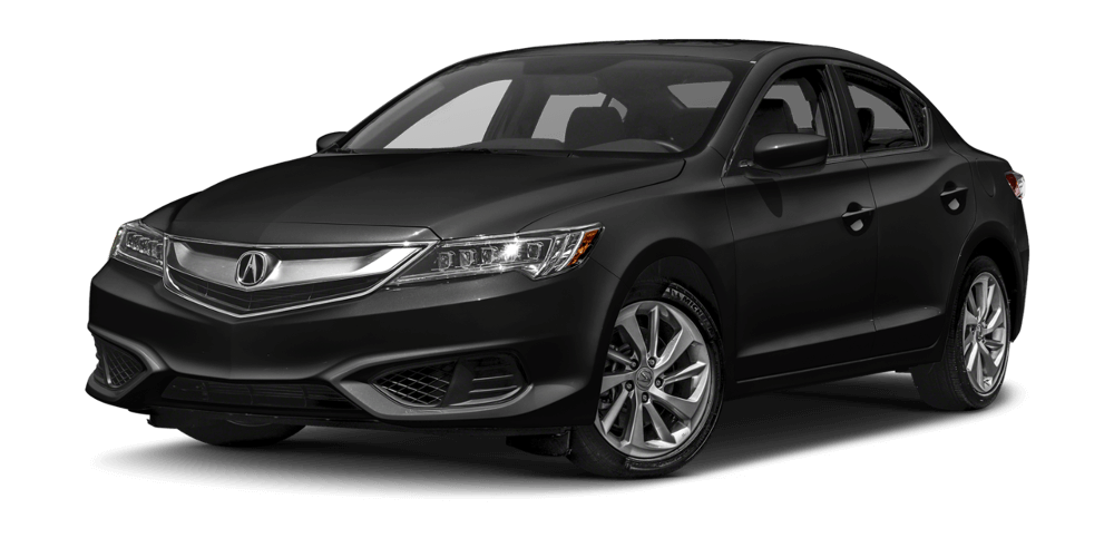 2017 Acura ILX 2.4 8 Speed DCT