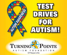 Test Drives for Autism