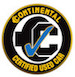 Continental Certified