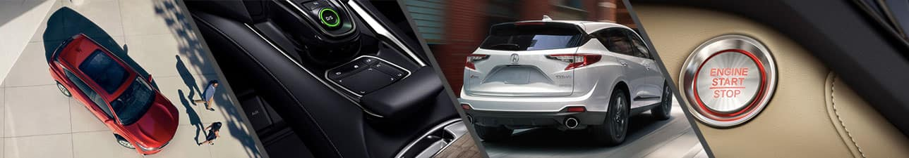New 2019 Acura RDX for sale in Chicago IL