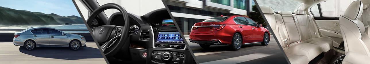 New 2019 Acura RLX for sale in Chicago IL