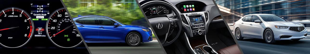 New 2019 Acura TLX for sale in Chicago IL