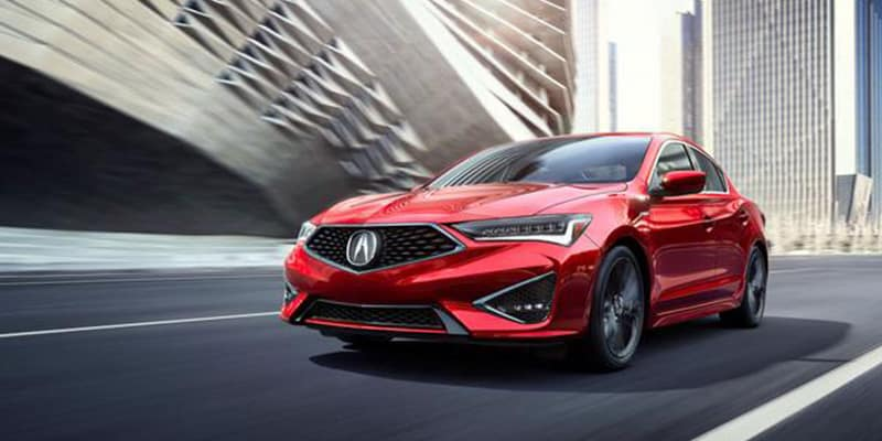 Research New Acura TLX