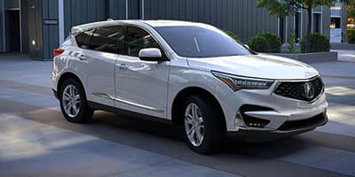 Research New Acura RDX