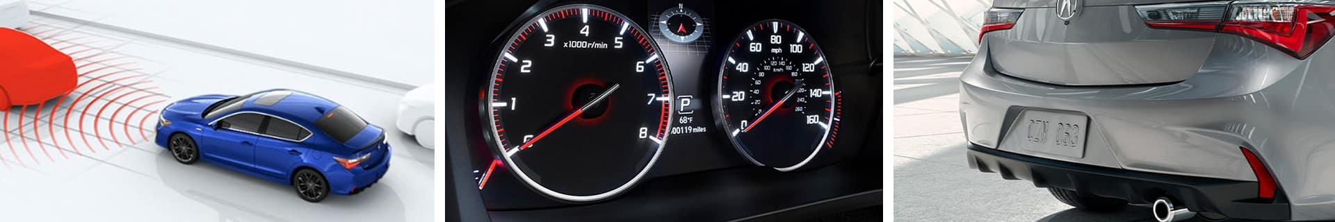 2020 Acura ILX For Sale Chicago IL | Naperville