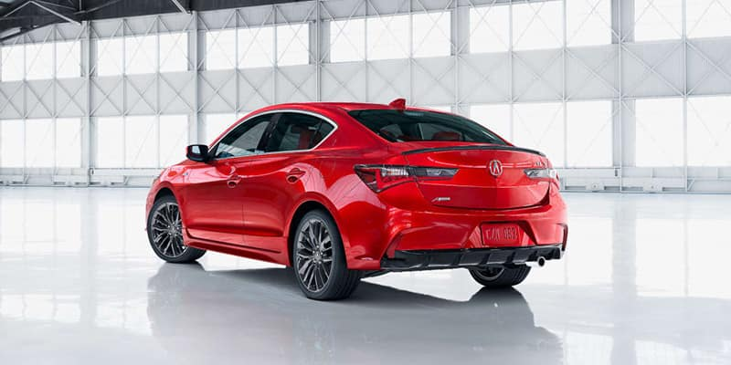 Benefits of Leasing a New Acura