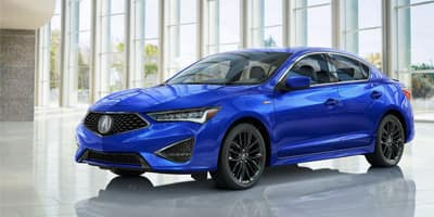 Research New Acura ILX