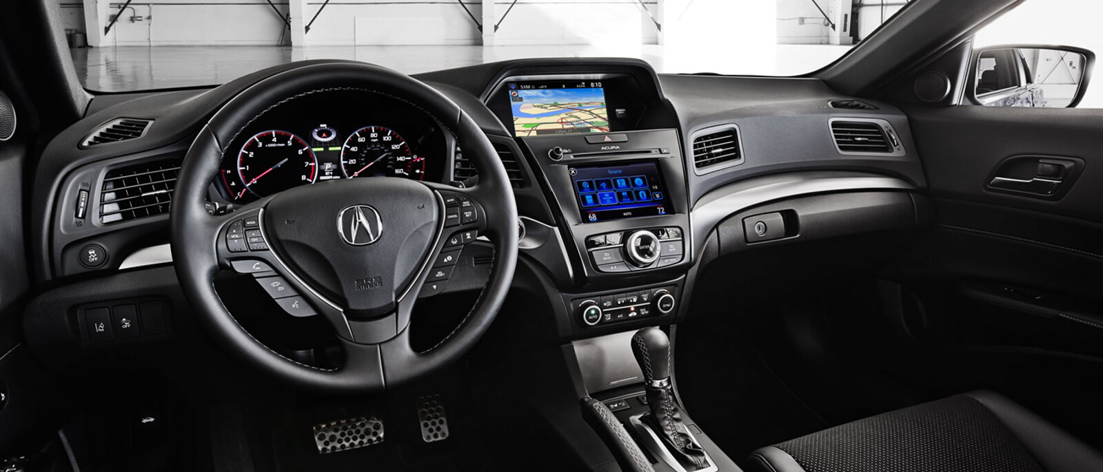 experience 2017 acura ilx luxury and entertainment firsthand. Black Bedroom Furniture Sets. Home Design Ideas