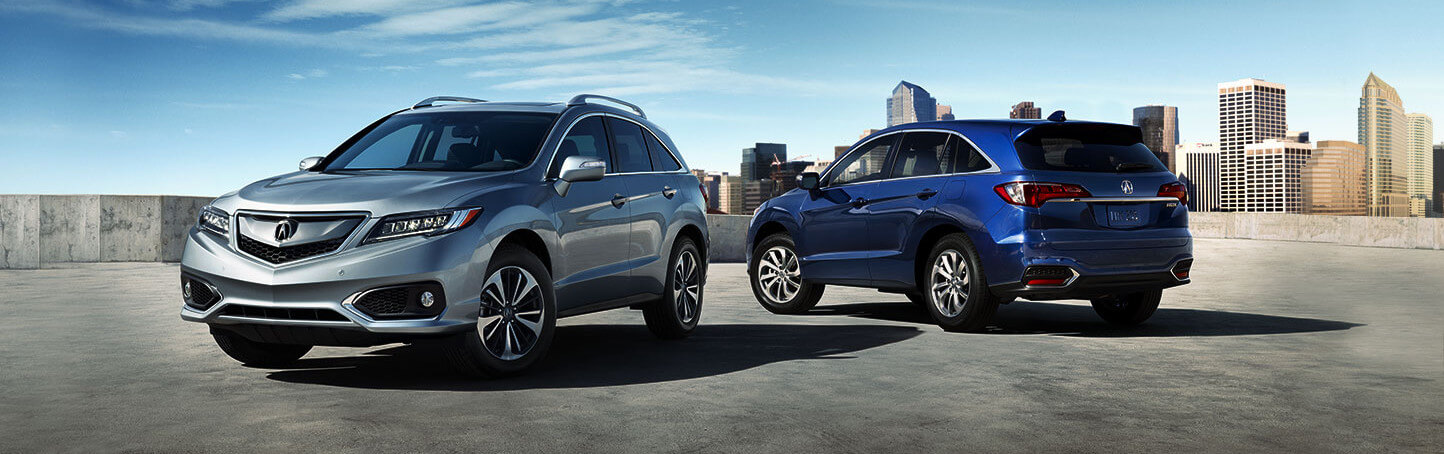 What is a CPO Acura Car or SUV?