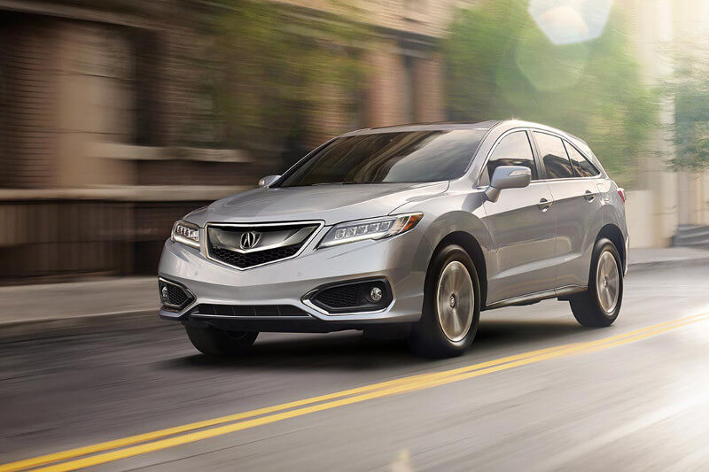 2017 acura rdx reviews continental acura of naperville. Black Bedroom Furniture Sets. Home Design Ideas