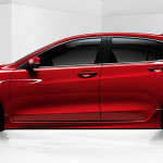 2017 Acura TLX with GT Package in San Marino Red