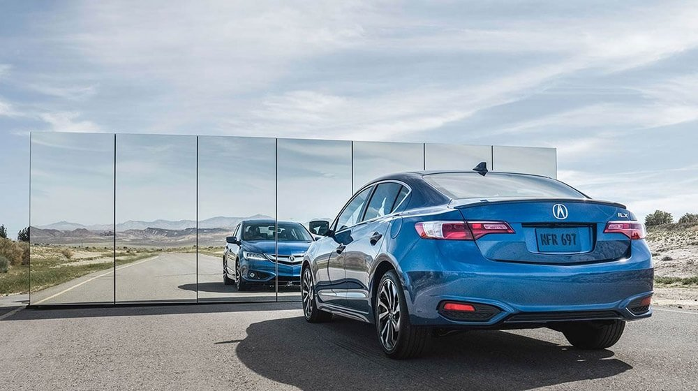 2017 Acura ILX Technology Plus A-Spec