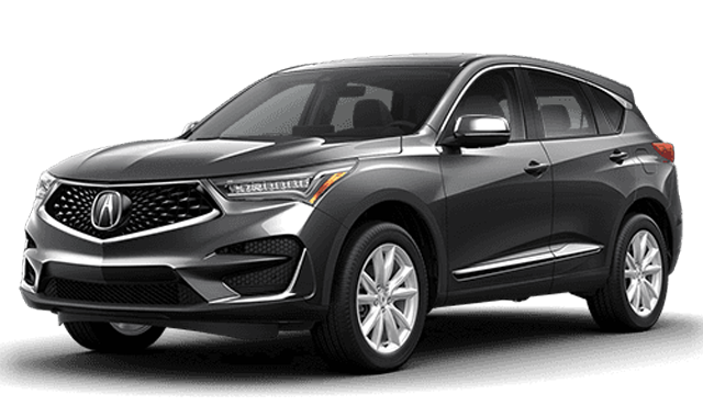 Lease Specials New Vehicles Leases Continental Acura Of Naperville - Acura suv lease