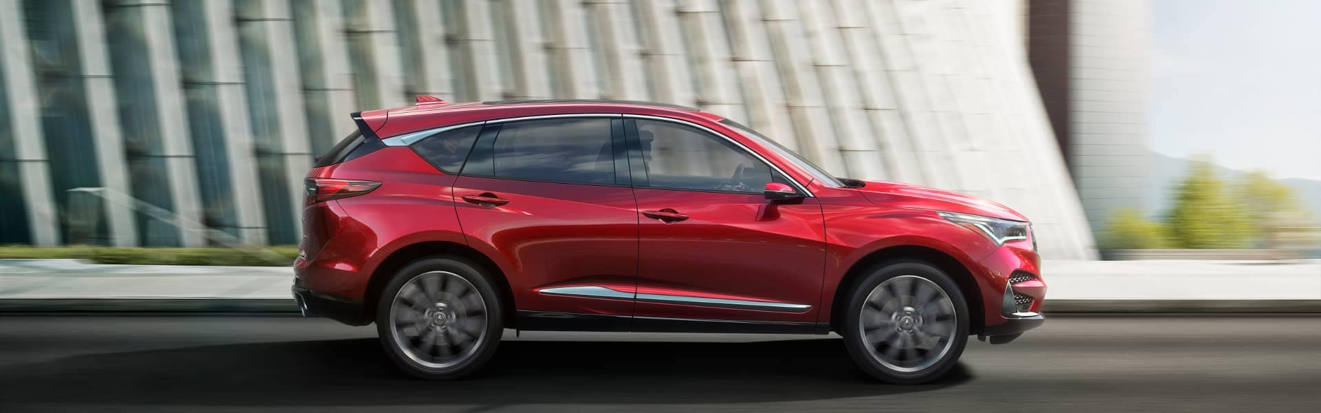 2019 Acura Rdx Prototype Technology Features Continental Acura Of