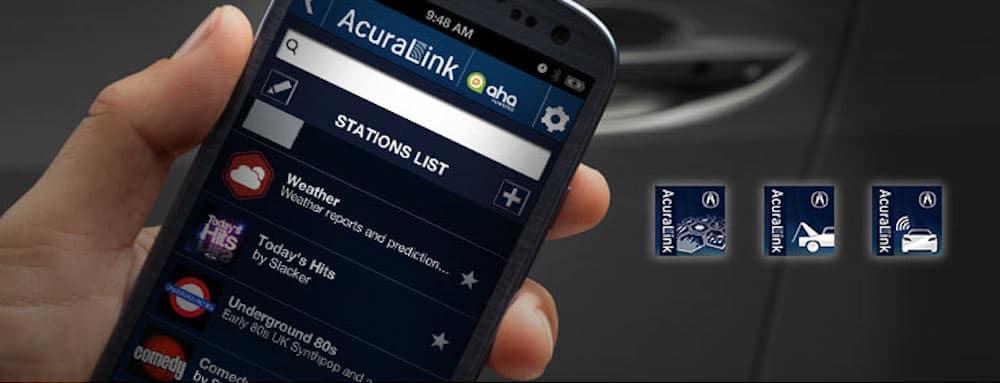 AcuraLink Next Generation
