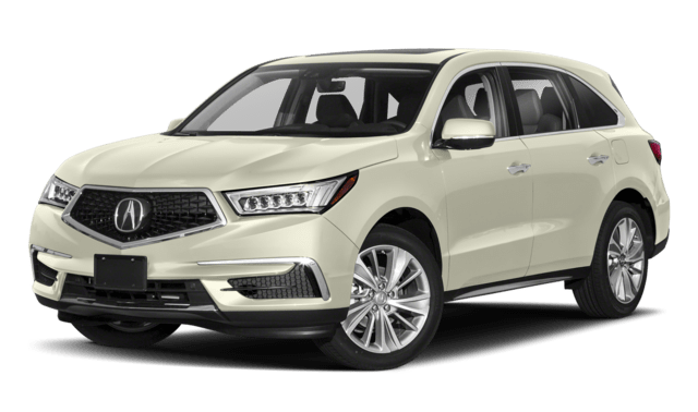 2019 Acura MDX w Technology Package