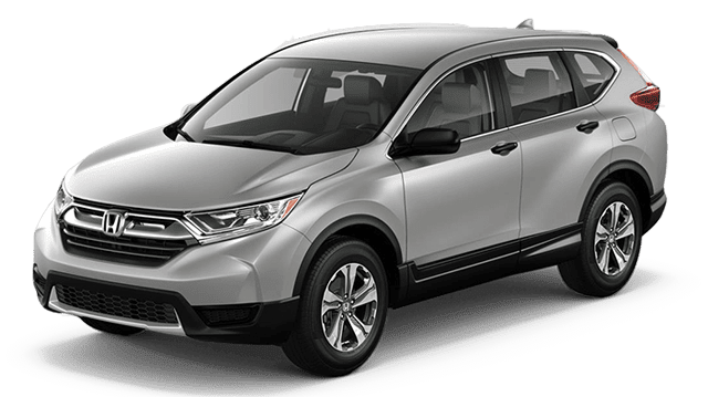 2019 Honda CR-V Comparison