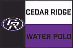 Cedar Creek Water Polo
