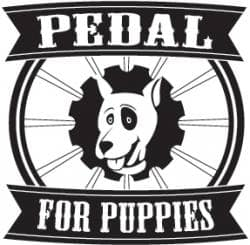 Pedal for Puppies