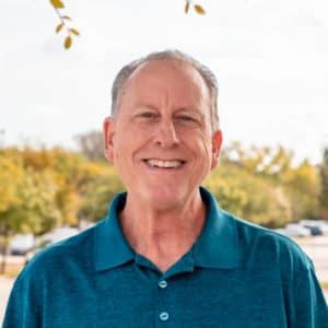 Jim Schankel