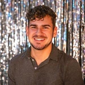 Josh De Ford