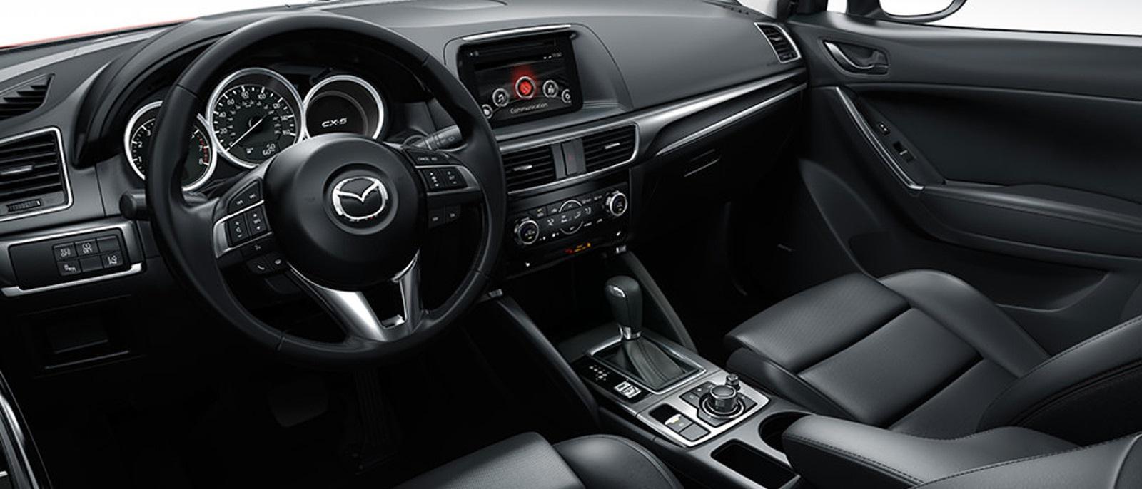 2016 Mazda CX 5 Interior ...