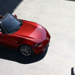 2016 Mazda MX-5 Miata reviews