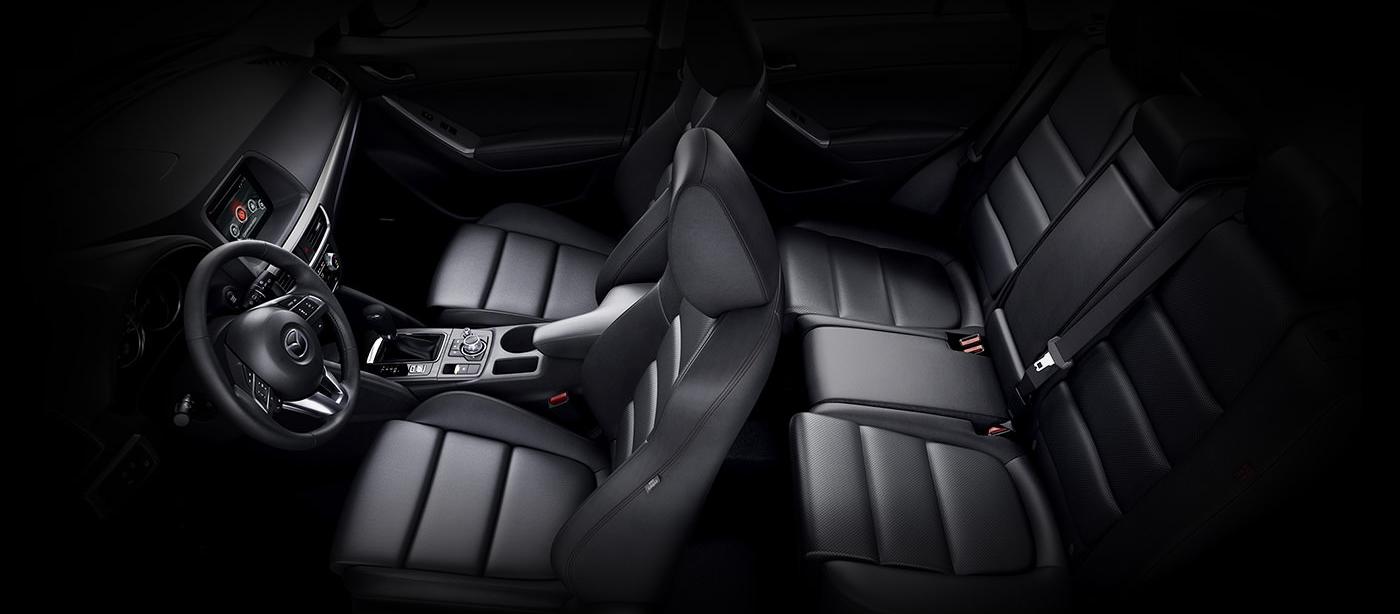 CX5-Inside