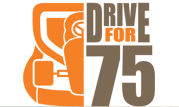 Drive for 75 Logo