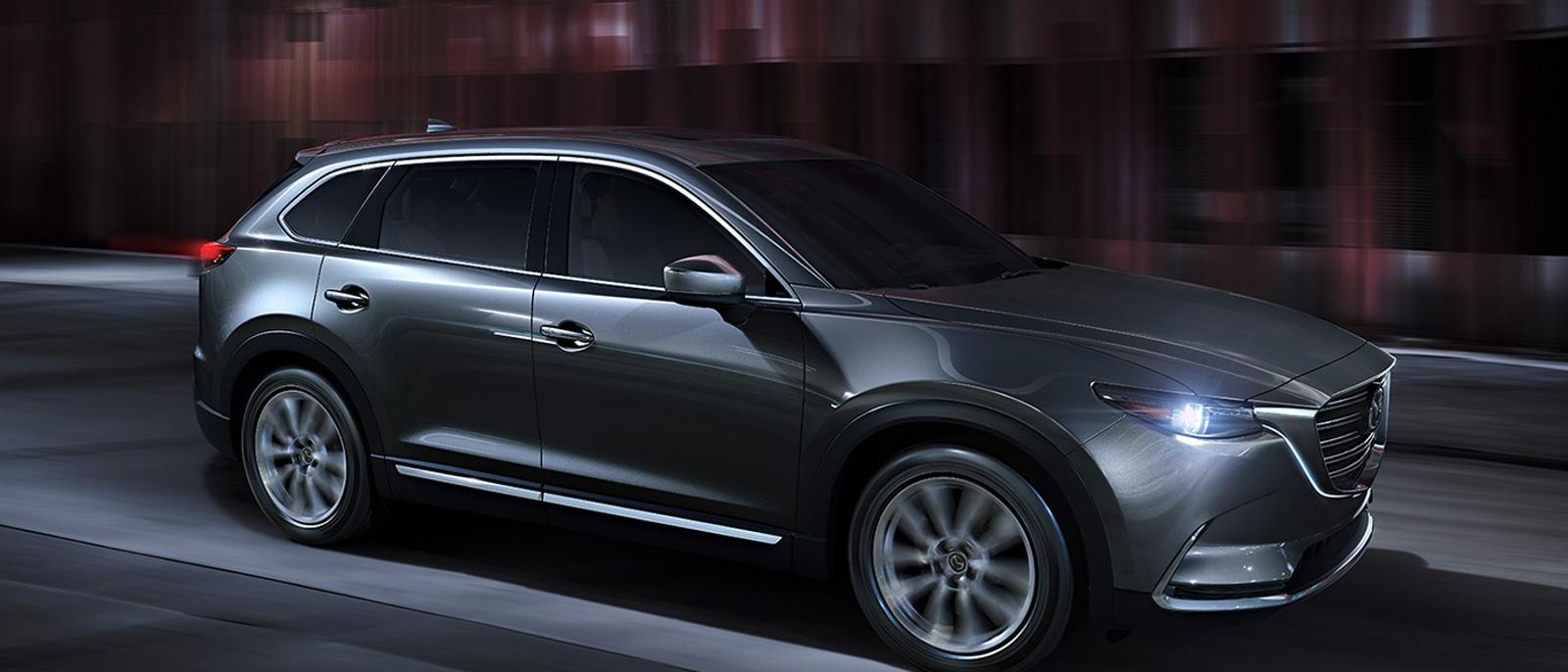 2016 Mazda CX 9 the mazda cx 9 coming to naperville, north aurora, and wheaton  at reclaimingppi.co