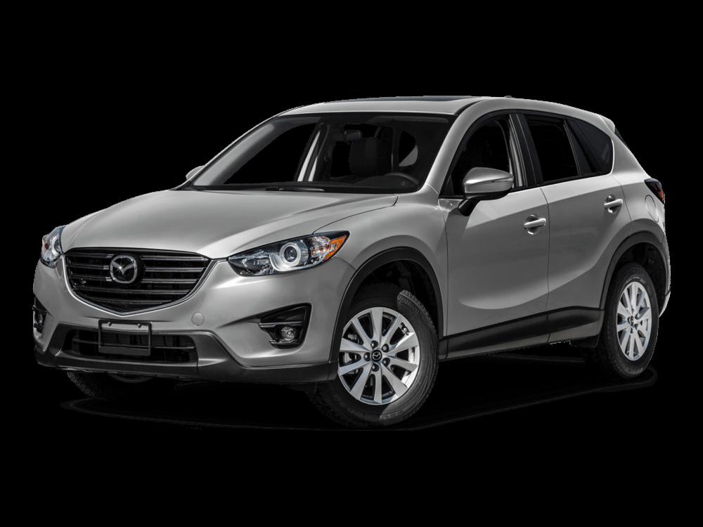 2016.5 Mazda CX-5 (Sport AT)