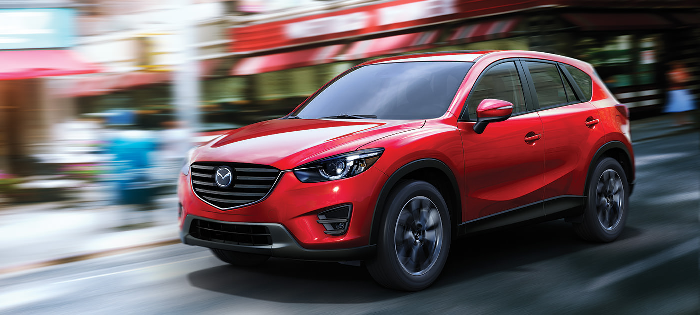 customize your 2016 mazda cx 5 with brand new accessories. Black Bedroom Furniture Sets. Home Design Ideas